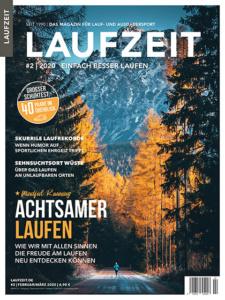 Cover Laufzeit 02/2020