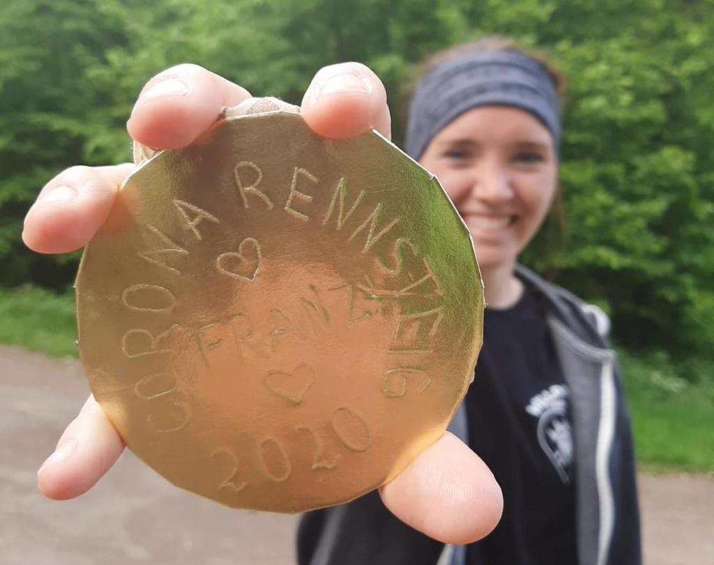 Rennsteig Medaille